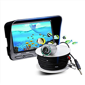 cheap CCTV Cameras-152.4 mm Fish Finder 1 pcs LCD 0.6-73 m Wireless Wireless Chargeable General Fishing