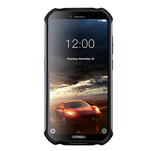"cheap Cell Phones-DOOGEE s40 5.5 inch "" 4G Smartphone (3GB + 32GB 8 mp MediaTek MT6739 4650 mAh mAh)"