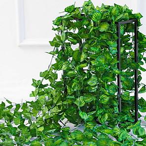cheap Artificial Plants-Artificial Plants Modern Contemporary Wall Flower 1