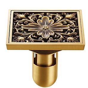 cheap Bathroom Accessory Set-Bath Ensemble Creative Modern Brass 1pc Wall Mounted
