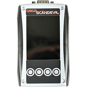 cheap OBD-OBD SCANDEVIL DIAMEX Scandevil OBD2 Handheld Scanner