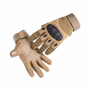 povoljno Motociklističke rukavice-vanjski sportski protuklizni penjački biciklistički trening borbene taktičke rukavice