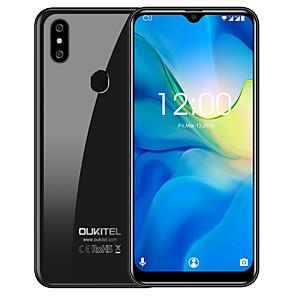 "cheap Smartphones-OUKITEL c15 pro+ 6.1 inch "" 4G Smartphone (3GB + 32GB 2 mp / 8 mp MediaTek MT6761 3300 mAh mAh)"