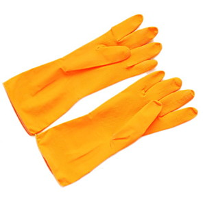 cheap Cleaning Protection-Kitchen Cleaning Supplies Silicon Glove Protection Durable 2pcs