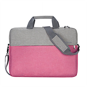 cheap Laptop Bags & Backpacks-Suitable for 14 Inch /15.6 Inch/Thin Laptop Portable Large Capacity Computer Bag