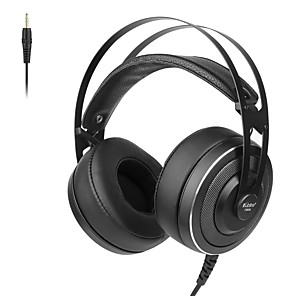cheap On-ear & Over-ear Headphones-T-803A Over-ear Headphone Wired Travel Entertainment Stereo