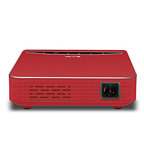 cheap Projectors-HTP DLP100W DLP Projector 1500 lm Linux Support