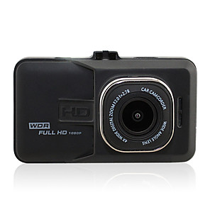 cheap Car DVR-3.0 inch Screen FH06 Full Clear HD 1080P Car Recorder 140 Camera DVR