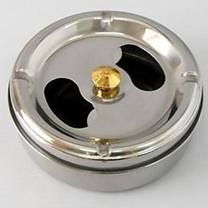 voordelige Asbakken-Cilinders Dagelijks gebruik, 9*9*4.5 cm 0.045 kg