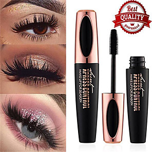 cheap Eyeliner-Mascara Odor Free / Normal / Fashionable Design Makeup 1 pcs Stick Cosmetic / Dressing up / Outdoor Glamorous & Dramatic / Fashion Party Evening / Party / Evening / Gift Daily Makeup / Halloween