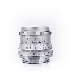 cheap Lenses-7Artisans Camera Lens 7Artisans35mmF1.2FX-SforCamera