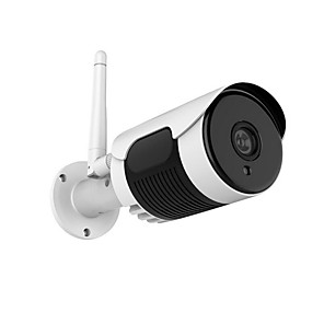 cheap Outdoor IP Network Cameras-LITBest WQ611 5 mp IP Camera Outdoor Support 128 GB