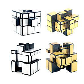 cheap Reborn Doll-Speed Cube Set Magic Cube IQ Cube Mini 3*3*3 Magic Cube Puzzle Cube Easy to Carry IQ Test Educational Kid's Child's Toy All Girls' Gift