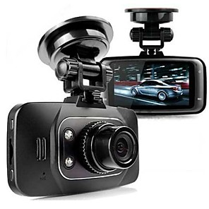 cheap Car DVR-1080p HD Car DVR Wide Angle 2.7 inch Dash Cam with Night Vision / G-Sensor / motion detection Car Recorder