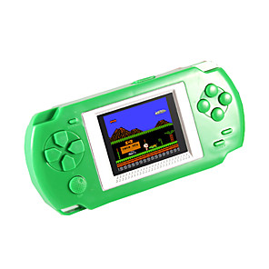 cheap Electronic Learning Toys-Handheld Game Player Game Console Mini Handheld Pocket Portable Classic Theme Retro Video Games with 2 inch Screen Kid's Adults' Boys' Girls' 1 pcs Toy Gift
