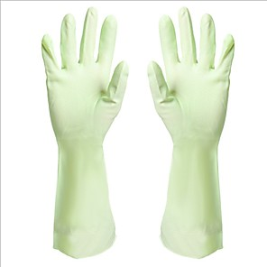 cheap Cleaning Protection-Glove Durable Latex 1pc