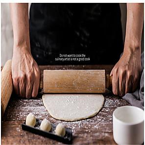 cheap novelty kitchen tools-Wooden Tools Dining and Kitchen Dumpling Tool Tools Home Kitchen Tool Creative Kitchen Gadget Kitchen Utensils Tools Cooking Utensils Noodles Kitchen 1pc