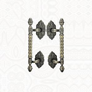 cheap Door Hardware & Locks-SY-183B Door Levers Mechanical key Zinc Alloy