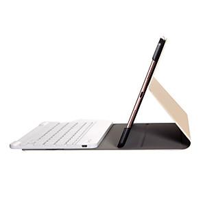 cheap iPad Keyboards-Bluetooth Foldable / Slim For iPad Air / iPad Air 2 / iPad (2017) Bluetooth3.0