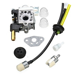 cheap Carburetors-Carburetor Rebuild Kit For Echo SRM 210 SRM 211 HC 150 PE 200 GT 200 ZAMA RB-K75