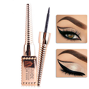 cheap Eyeliner-Eyeliner Easy to Carry / Women / lasting Makeup 1 pcs Eye / Cosmetic Glamorous & Dramatic / Sweet School / Date / Festival Daily Makeup / Party Makeup Long Lasting Girlfriend Gift Casual / Daily