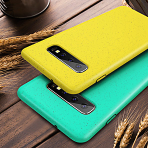 cheap Samsung Case-Eco-friendly Silicone Case For Samsung Galaxy S10 Plus S10e S10 Shockproof Airbag Case For Samsung S10 Plus TPU Cases Cover
