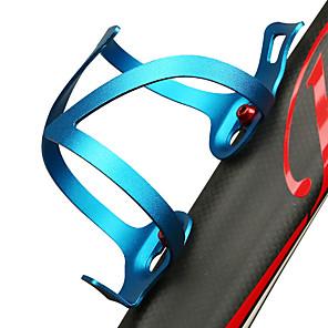 povoljno bočice-Bicikl Boca vode Cage Prijenosno Mala težina Protective Izdržljivost Jednostavna primjena Za Biciklizam Cestovni bicikl Mountain Bike sklopivi bicikl Rekreativna vožnja biciklom Aluminijska legura