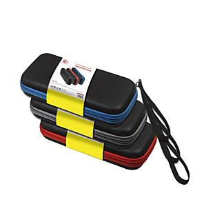 cheap Nintendo Switch Accessories-Bags For Nintendo Switch ,  Cool Bags EVA 1 pcs unit