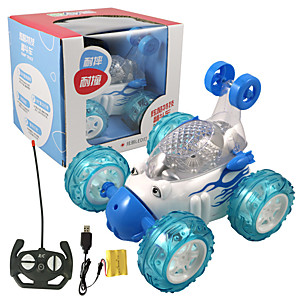 cheap RC Cars-Stress Reliever Vehicles Parent-Child Interaction Remote Control Toy Plastic & Metal For Child's All