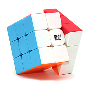 cheap Magic Cubes-Speed Cube Set Magic Cube IQ Cube 9*9*9 Magic Cube Puzzle Cube Easy to Carry Child's Toy All Gift