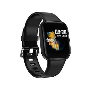 cheap Smartwatches-X16 Smart Watch Blood Pressure Heart Rate Monitor IP67 Waterproof Sport Fitness Trakcer Watch Men Women Smartwatch