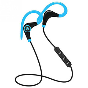 cheap Sports Headphones-LITBest BT-1 Neckband Sports Headphone Wireless Earbud Bluetooth 4.1 Noise-Cancelling