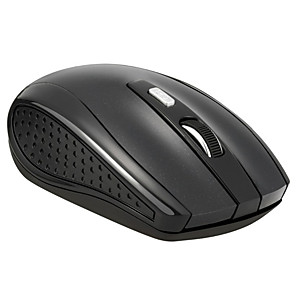cheap Mice-USB Wireless Mouse 1000DPI Adjustable Receiver Optical Computer