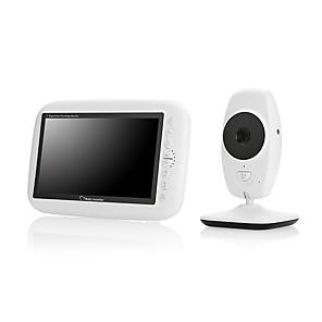 cheap Baby Monitors-Factory OEM® 1.3 mp Baby Monitor CMOS 70 ° °C Night Vision Range  5 m 0 GHz