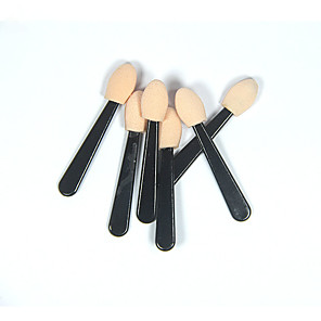cheap Eyeshadow Brushes-Professional Makeup Brushes 6pcs Soft New Design Comfy Wooden / Plastic for Eyeshadow Brush