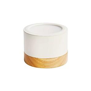 cheap Ceiling Lights-1-Light 10.8 cm Mini Style Flush Mount Lights Metal Acrylic Geometrical Painted Finishes Modern Generic