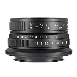 cheap Lenses-7Artisans Camera Lens 7Artisnas25mmF1.8FXforCamera