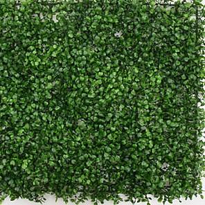 cheap Artificial Plants-Artificial Plants Polyester Modern Irregular Wall Flower Irregular 1