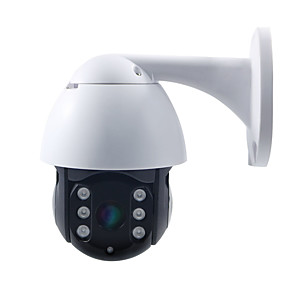 cheap Outdoor IP Network Cameras-J-19HS 20 mp IP Camera Outdoor Support 128 GB