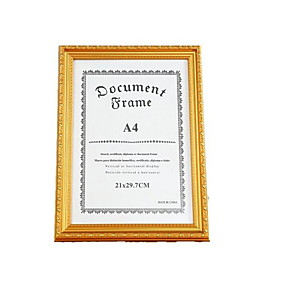cheap Framed Arts-Modern Contemporary Wooden Painted Finishes Picture Frames Wall Decorations, 2pcs Picture Frames
