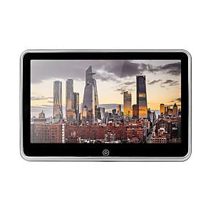 economico Lettori DVD per auto-chelong 1010MP5 10.1 pollice Windows CE 6.0 Poggiatesta MP3 / Bluetooth integrato / Trasmettitore FM per Universali RCA / MicroUSB Supporto MPEG / AVI / RM MP3 / WAV / FLAC JPG / Telecomando IR
