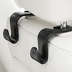 ieftine Pandative Auto & Ornamente-mașină mică primi sac cârlig creativ multi-funcție accesorii auto 2pcs
