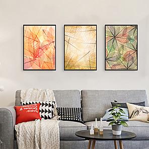 cheap Framed Arts-Framed Art Print Framed Set - Still Life Botanical PS Photo Wall Art