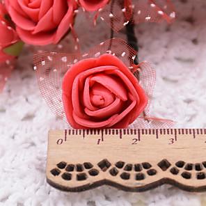 cheap Christmas Decorations-Artificial Flower Modern Tabletop Flower 1