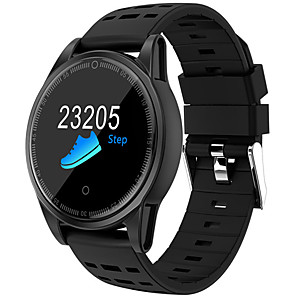 cheap Smartwatches-R13 Smart Watch Men Women Heart Rate Monitor Blood Pressure Pedometer Running Fitness Tracker Sport Intelligent Watch