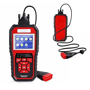 cheap OBD-Auto scanner OBD2 Scanner KONNWEI KW850 Full ODB2 Scanner Supports Multi-languages ODB 2 Auto Diagnostic Scanner