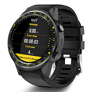 cheap Smartwatches-F1 Smart Watch BT Fitness Tracker Support Notify/Heart Rate Monitor Built-in GPS Sports Smartwatch Compatible Samsung/ Iphone/ Android Phones