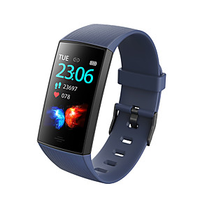 cheap Smart Wristbands-CY11 Smart Watch Men Women Blood Pressure Heart Rate Monitor Pedometer IP67 Waterprood Sport Smartwatches For Android IOS