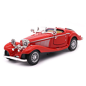 cheap Toy Cars-1:28 Toy Car Car Parent-Child Interaction Aluminum-magnesium alloy Mini Car Vehicles Toys for Party Favor or Kids Birthday Gift