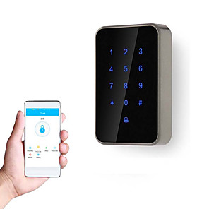 cheap Doorbell Systems-Factory OEM 48689036 Access Control Switch RFID card unlocking / Record the Query Office
